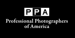 B&W Portrait Photographer
